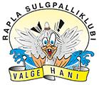 Rapla Sulgpalliklubi Valge Hani